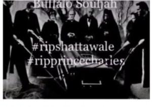 Buffalo Souljah - Rip Shatta Wale Diss(Prod. by Limonhits)